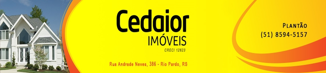 Cedaior Imóveis - Imobiliária de Rio Pardo